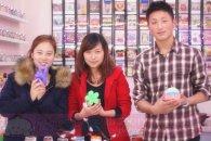 林雪燕:烛生活DIY蜡烛店让我梦想