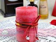 创意DIY香薰蜡烛制作教程步骤与