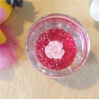 烛生活儿童手工蜡烛店的产品介绍