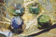 <b>烛生活手工新品钻石蜡烛升级上市</b>