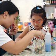 蜡烛DIY创意店好玩、有趣的手工DIY项目