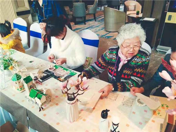 儿童创意手工店多种盈利模式分享